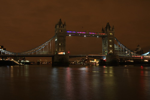 London_Tower_Bridge_After by Earth Hour Global.