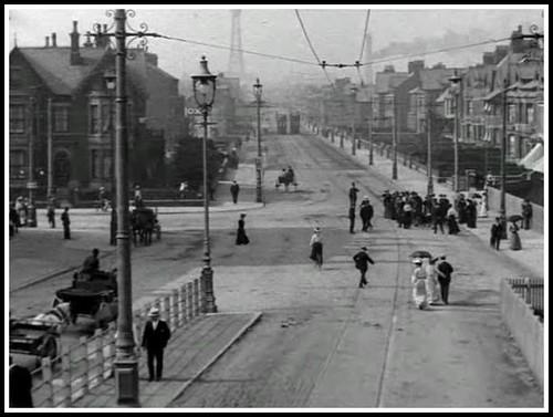Blackpool UK 1904