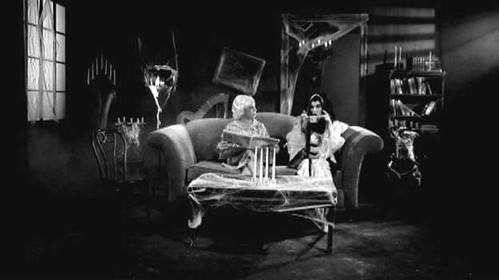 Welcome to hustler parodies this ain the munsters xxx