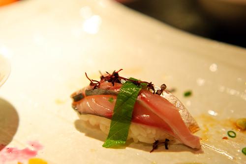 青花魚(白肉)