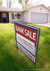 foreclosures and bankruptcy