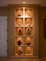 Lynch Display Cabinets