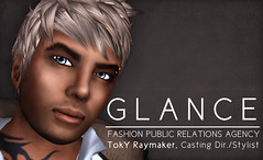 GLANCE businesscard_TokY Raymaker
