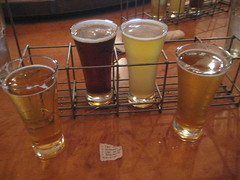 Pils flight