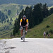Steep!  Col de la Ramaz