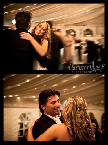 Mandi and Pierre - Bridal Dance