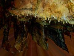 Caves (dart5150) Tags: texture nature mo caves waterfalls branson silverdollarcity ughh andthenbackup mycalvesstillhurt 500stepsdown