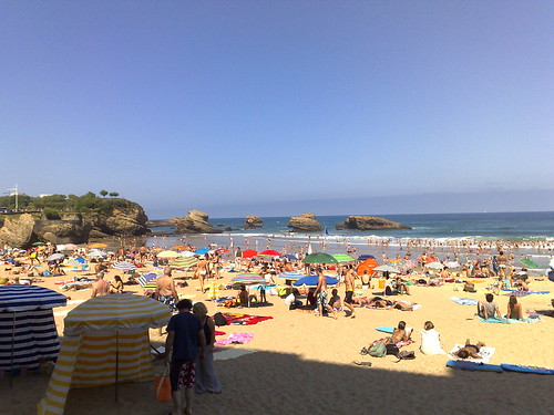 5 destinos de playa en Europa