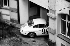 Vintage Porsche 356 (Jeroenolthof.nl) Tags: photography jeroen photographer automotive porsche coupe 356 olthof jeroenolthofnl jeroenolthof