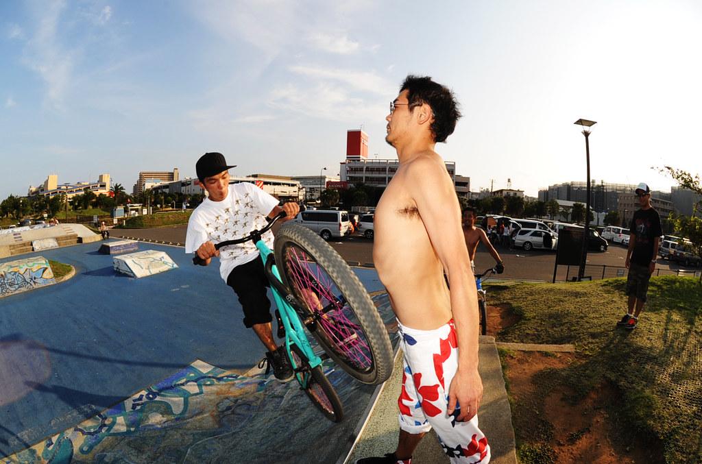 08/18/09 Umikaze park_0801