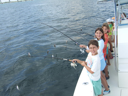 FISH ON!!!