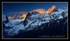 OA_ES_E7C33397 (Oriol Alamany) Tags: mountains outdoors dawn spain europe aran pyrenees workshops aneto maladeta fotonatura oriolalamany