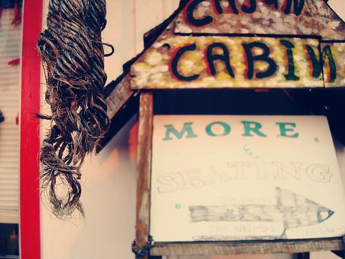 Cajun Cafe