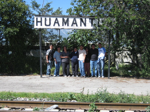La banda Blogera en Huamantla