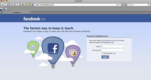 Facebook Login Page Facebook Home Page Login Page P