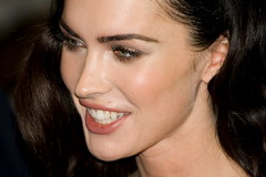 Is Megan Fox Too Broke to Have a Baby?