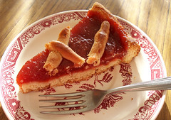 Pasta Frola (Quince Jam Tart) by katiemetz, on Flickr