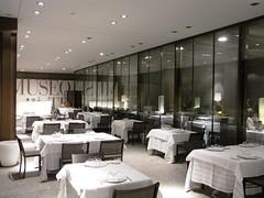 Terraza del Restaurante Bokado
