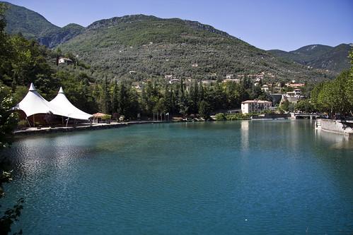 Breil-sur-Roya (FR), The Lake #2