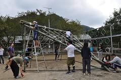 DSC_1777 (uruuruurusu) Tags: house bamboo remake