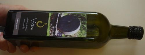 Vošten extravirgin maslinovo ulje