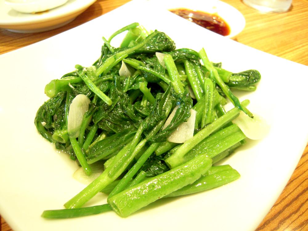 Din Tai Fung Greens