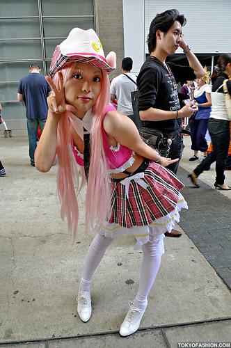 Tokyo Game Show 2009 064