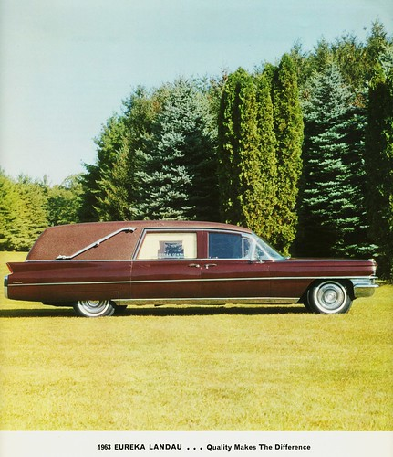 1963 Cadillac-Eureka Landau