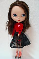 JOANNE  - My new girl