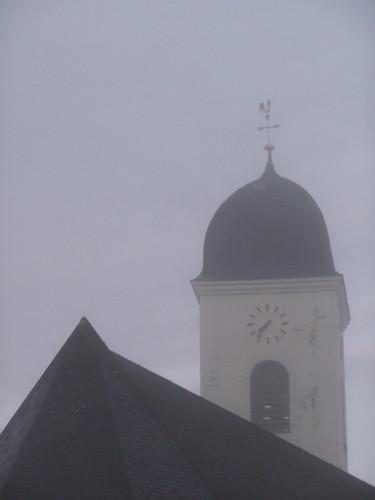 Göfis Church