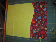 exercise 1: soft curve piecing