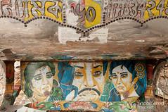 Rickshaw Dramatic Art - Dhaka, Bangladesh (uncorneredmarket) Tags: streetart art dhaka rickshaw bangladesh dpn olddhaka rickshawart purandhaka