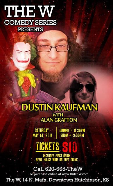 5-14-11 Dustin Kaufman