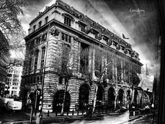 Gringotts bank . London