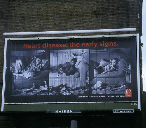 9. UK obesity