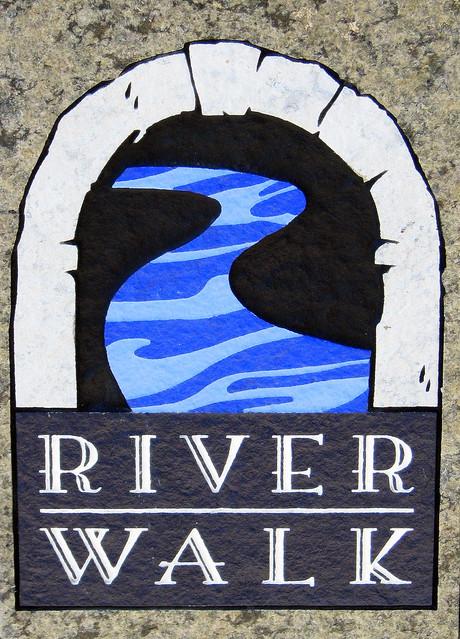 Bowling Green River Walk