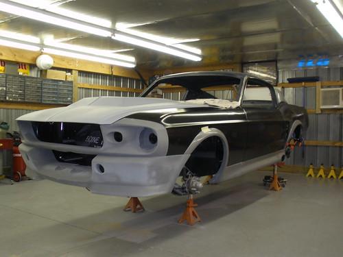 1968 eleanor mustang kit car html autos weblog eleanor replica kit car