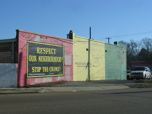 Respect Our Neighborhood