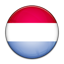 Flag of Luxembourg PNG Icon