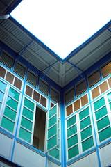 Penang 2009 - Cathay Hotel (12)