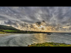 HDR Time Lapse in HD (Per Erik Sviland) Tags: ocean blue film norway clouds movie 1 timelapse video interestingness interesting nikon time films front explore adobe elements page highdefinition movies erik hd premiere per frontpage sola hdr lapse sandnes d300 pererik photomatix vigdel explored smeaheia sviland sqbbe skyascanvas pereriksviland