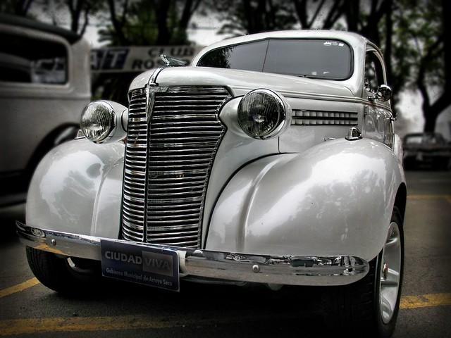 chevrolet argentina car fotosencadenadas 1938 rosario chevroletmasterdeluxe goldstaraward mastercoupe automóvildecollección