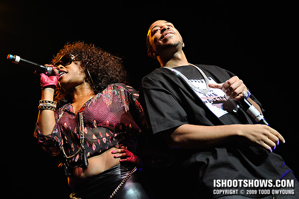 Ludacris @ the Chaifetz Arena -- 2009.02.19