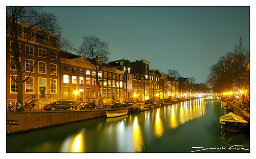 Amsterdam by Night - Part1