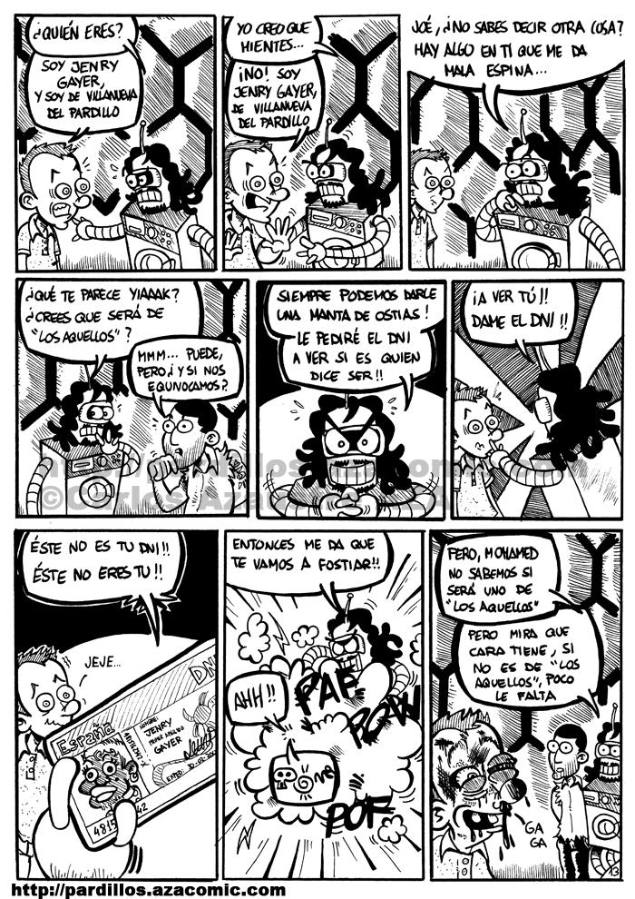 Pardillos 2, Pág.13