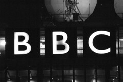 The Beeb (andrew-lynch) Tags: logo scotland bbc