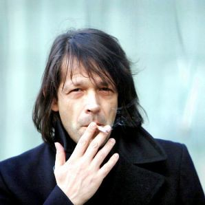 The Peter Saville principle