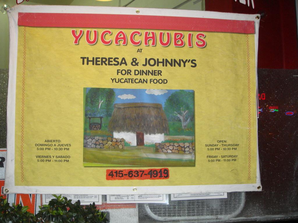 Yucachubis