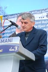 DSC_2948 (RufiOsmani) Tags: macedonia change albanian elections 2009 kombi osmani gostivar rufi shqip flamuri maqedoni gjuha rufiosmani zgjedhje ndryshime politike