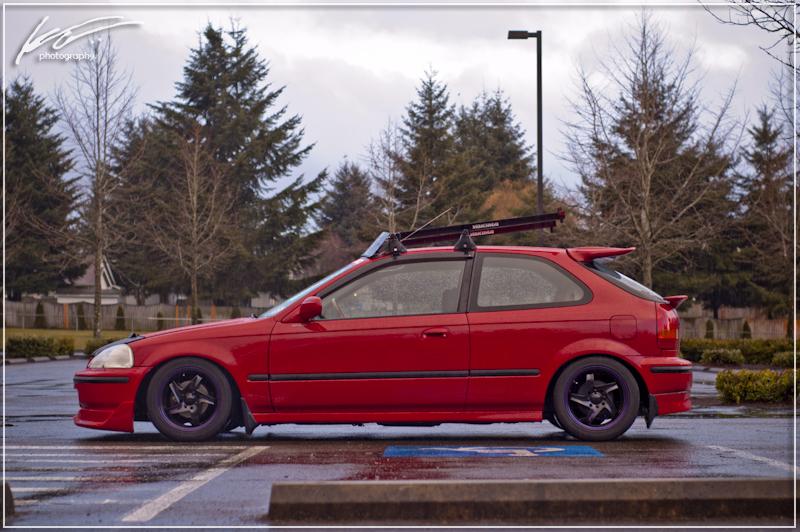 Yakima Roof Rack Help For Ek Coupe Honda Tech Honda